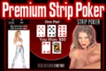 Premium Strip Poker